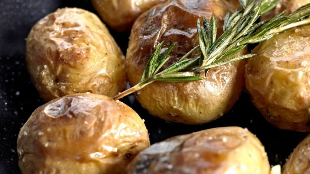 Which Is the Healthiest Way to Cook Potatoes